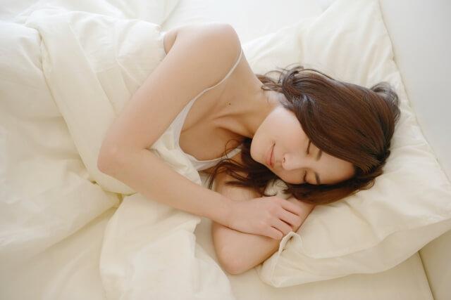 ダンダンスラリ 睡眠